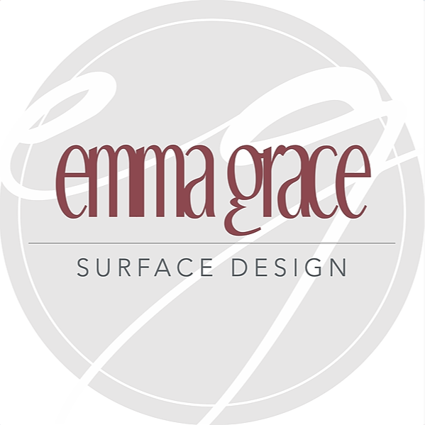 Emma Grace (EmmaGraceSurfaceDesign) Profile Image | Linktree