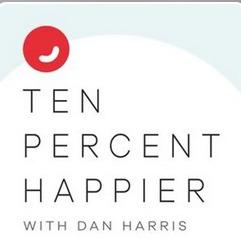 Ten Percent Happier Podcast Dec 23, 2020: Intuitive Eating