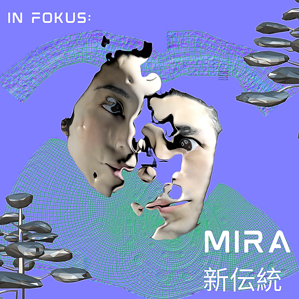 @__m_i_r_a___ Interview and mix for FOKUS GLOBAL  Link Thumbnail | Linktree