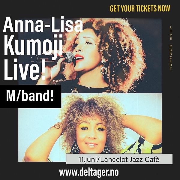 @Annalisakumoji Buy tickets to Upcoming Concerts! Link Thumbnail | Linktree
