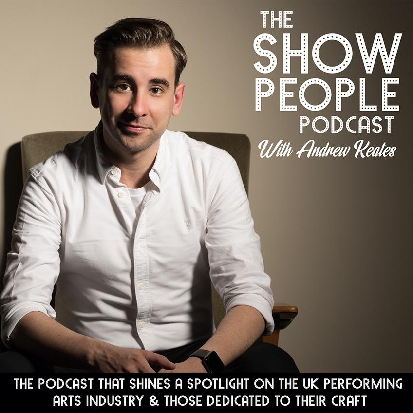 @ShowPeoplePodcast Profile Image | Linktree