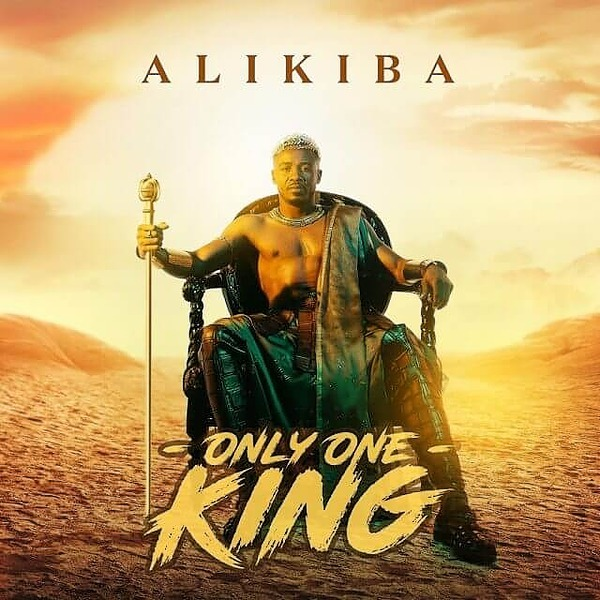 Lifestyle Uganda New album 'Only One King' from Alikiba drops on October 7 Link Thumbnail | Linktree