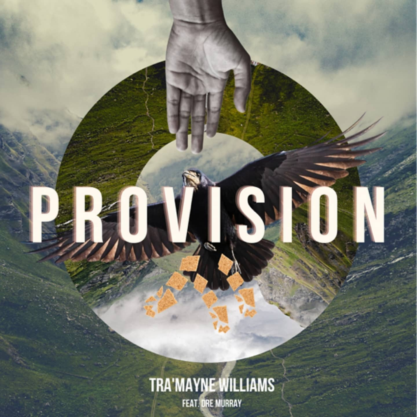 """""""Provision"""" feat. Dre Murray (Live On All Platforms)"""