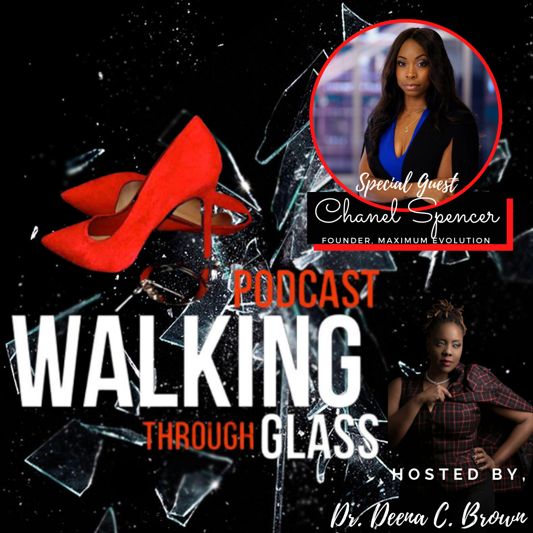 """""""Walking Through Glass"""" Podcast Interview"""