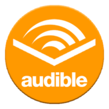 @street_rolling_cheetah Keep Rolling with Jake Briggs: Audible Podcast Link Thumbnail | Linktree