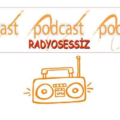 @radyosessiz Profile Image   Linktree