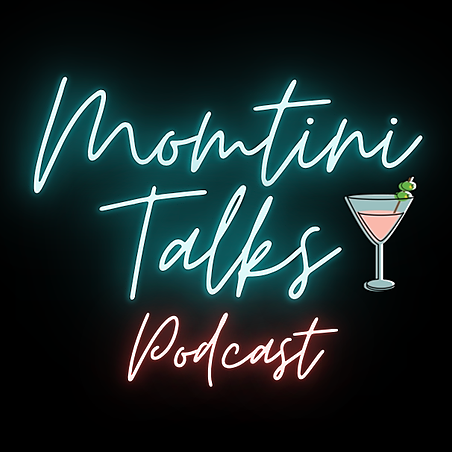 @momtinitalkspodcast Profile Image | Linktree