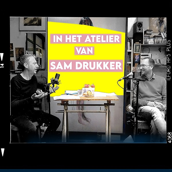 In het Atelier van Sam Drukker (samdrukker) Profile Image | Linktree