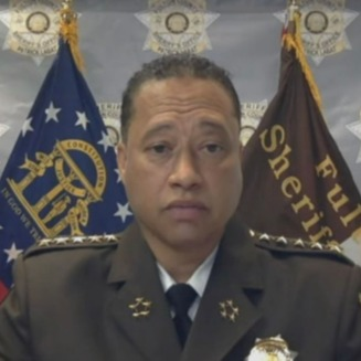 Fulton County Sheriff                                                                                                                  Fulton County Sheriff 'Reimagining Policing' on 100th Day in Office Link Thumbnail   Linktree