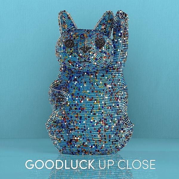 @goodlucklive LISTEN TO UP CLOSE ALBUM  Link Thumbnail | Linktree