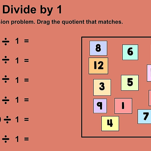 Miss Hecht Teaches 3rd Grade Division Facts  Link Thumbnail | Linktree