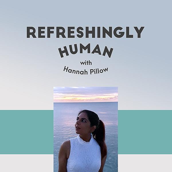 @refreshinglyhuman Profile Image   Linktree