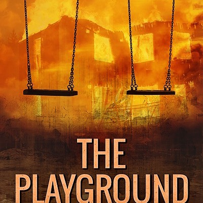 The Playground by E. Denise Billups - A Paranormal Short Story