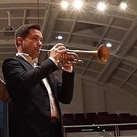 Joel Brennan | Trumpet Website Link Thumbnail | Linktree