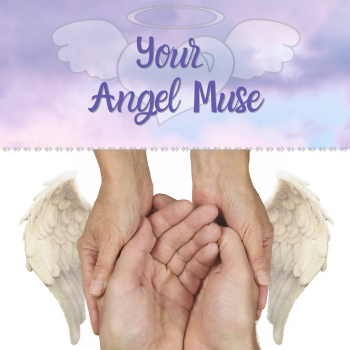 @TracyUnaWagner Your Angel Muse Link Thumbnail | Linktree