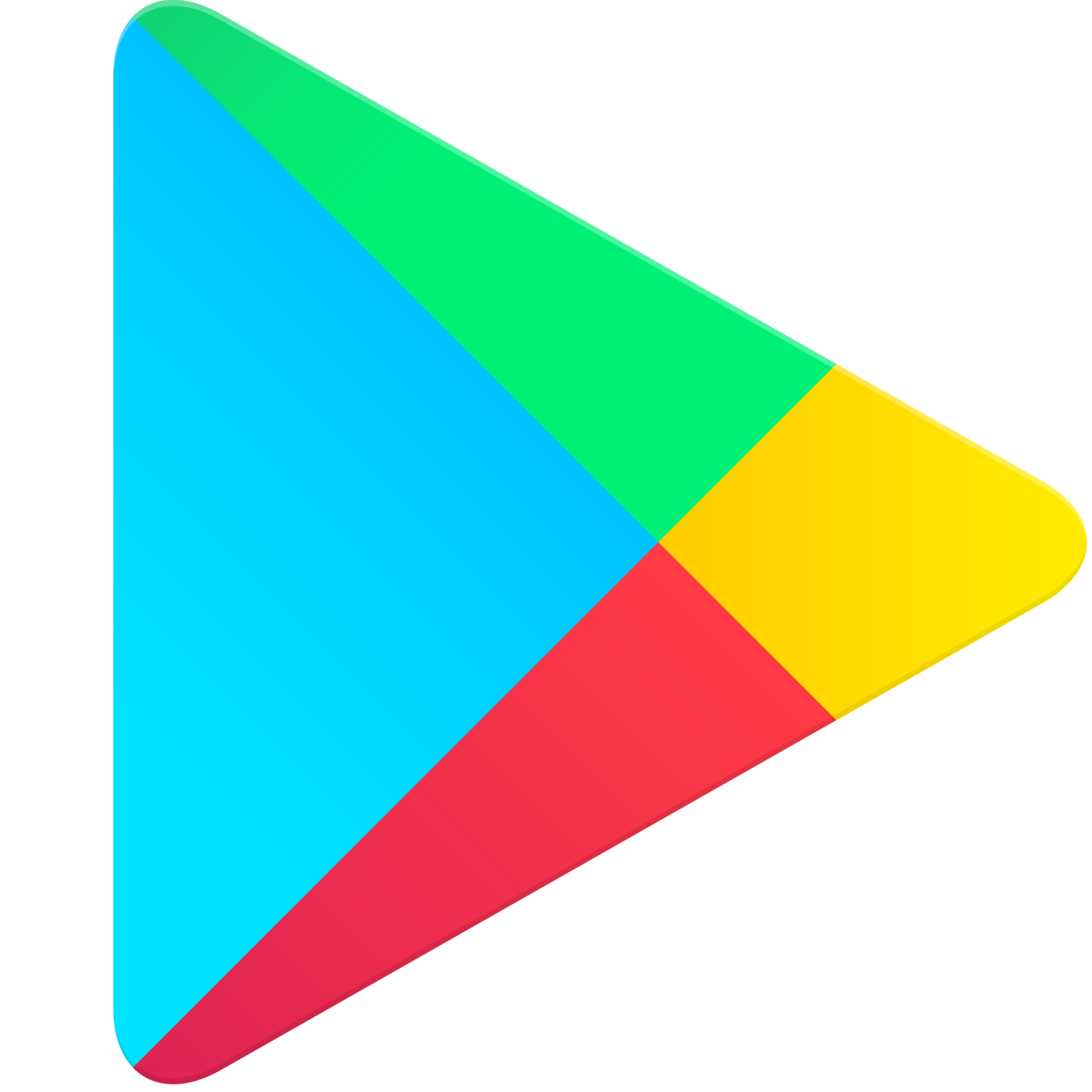 Jetzt auch im Google Play Store hören (oder als E-Book lesen)