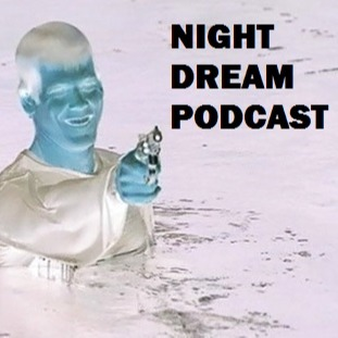 @Nightdreampodcast Profile Image   Linktree