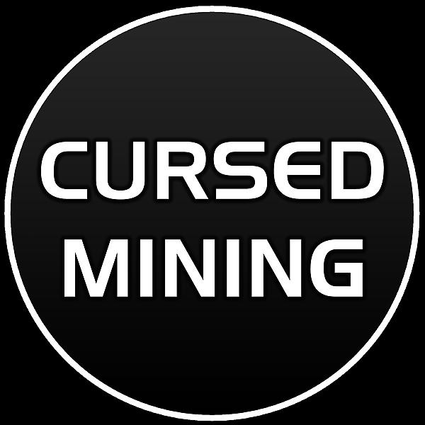 @CursedMining Profile Image   Linktree