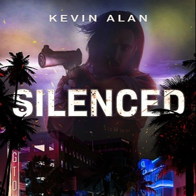 @kevinalanauthor Silenced (A gritty detective thriller novel) Link Thumbnail | Linktree