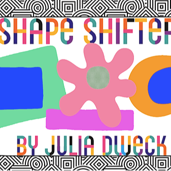 Shape Shifters *Problem Solving & Visual Spatial Challenges (rotations)