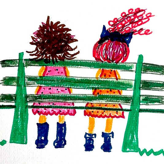 2 Girls on a Bench the Podcast (2girlsonabench) Profile Image   Linktree