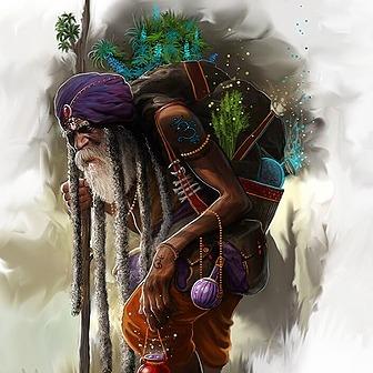 Art by Vibhas Virwani (vibvir) Profile Image | Linktree