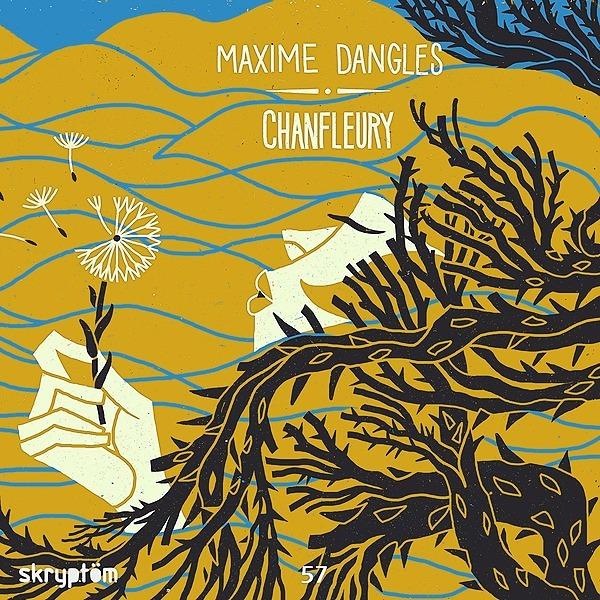 playskryptom@gmail.com Maxime Dangles announces new album 'Chanfleury' (July 30th) Link Thumbnail | Linktree