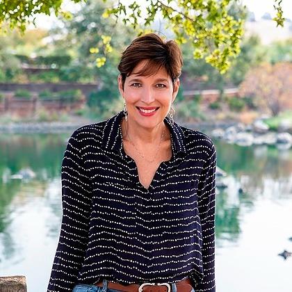 Lisa Frenkel Riddiough (lriddiough) Profile Image   Linktree