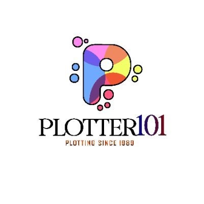@Plotter101 Profile Image | Linktree