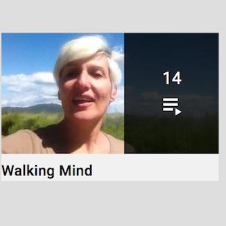 EVOLUTION STEPS Program Rubrica WALKING MINDS Videos Link Thumbnail | Linktree