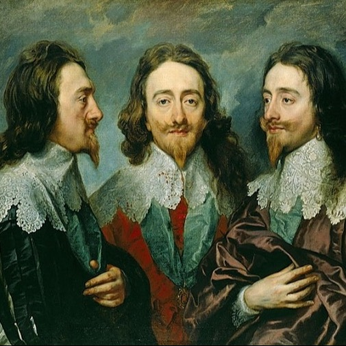 @HEAPP The Stuarts: An underrated period of History? (Article) Link Thumbnail   Linktree