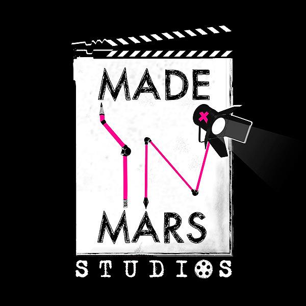 @madeinmars Made in Mars Studios Website Link Thumbnail | Linktree