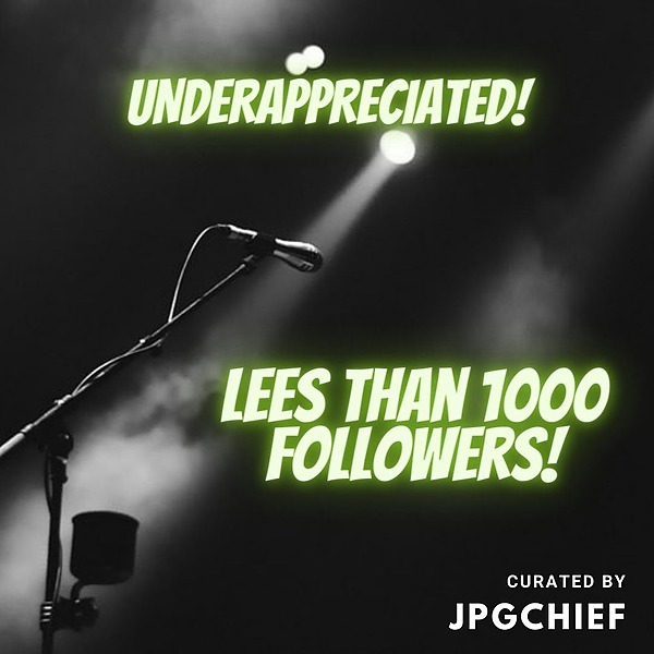 Jpgchief Music Content Curator Less Than 1,000 Link Thumbnail | Linktree