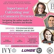 RSVP Las Vegas Market e-Commerce Panel