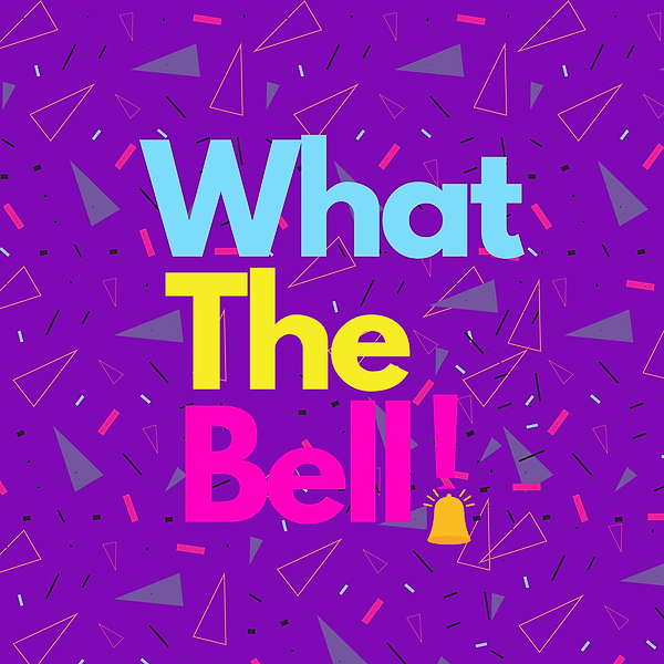 @whatthebell Profile Image   Linktree