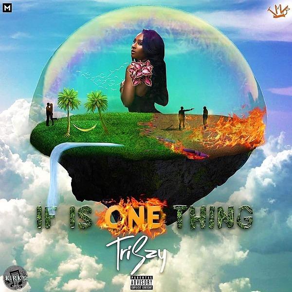 Pɾҽƚƚყ N Cʅҽαɳ TriSzy - If Is One Thing (Offical Audio) Link Thumbnail | Linktree