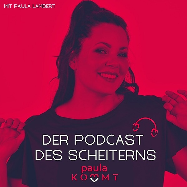 Paula Kommt (PaulaKommt) Profile Image | Linktree