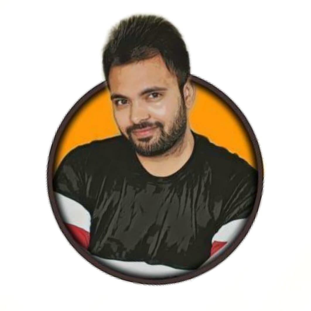 Amit Mishra (Tryootech) (amitmishra) Profile Image | Linktree