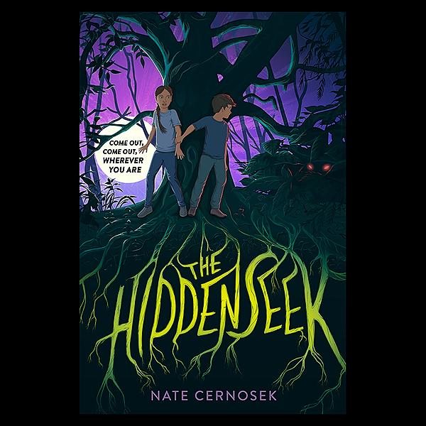 Nate Cernosek BookPeople Link Thumbnail   Linktree