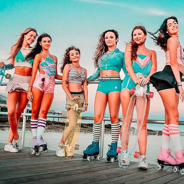 AvaBreeze Girls of Summer  Link Thumbnail | Linktree