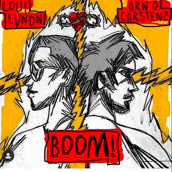 New Music : BOOM!
