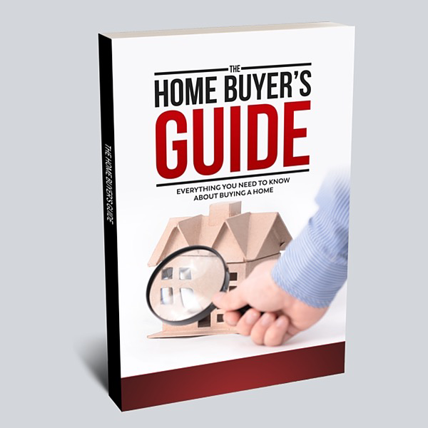 David D'Louhy | Red 1 Realty The Home Buyer's Guide book Link Thumbnail | Linktree