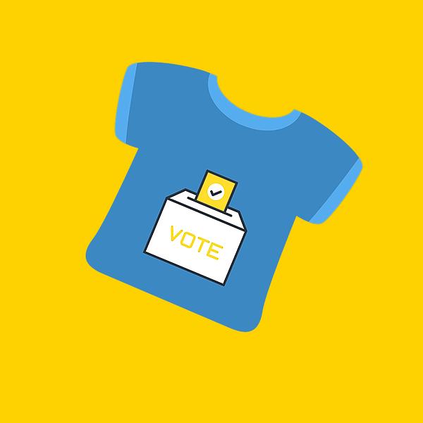 Linktr.ee/umbci3b UMBC i3b 2021 T-Shirt Poll Link Thumbnail | Linktree