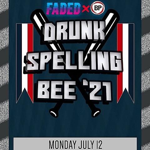 @mikemulloy 7/12 - MLB Drunk Spelling Bee Link Thumbnail | Linktree