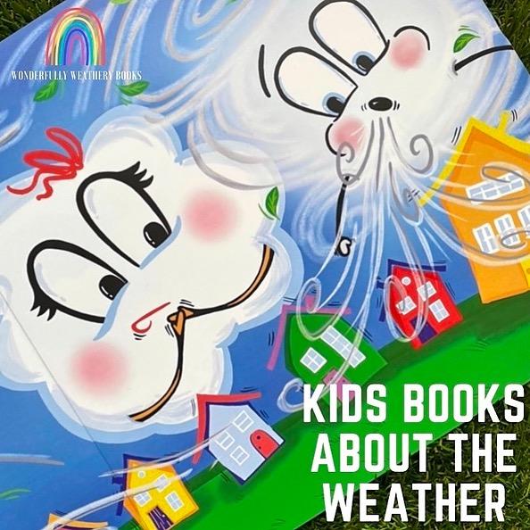 WONDERFULLY WEATHERY BOOKS (WWBOOKS) Profile Image | Linktree