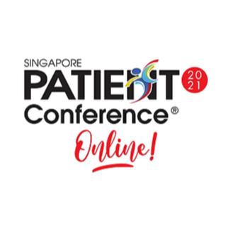 @singaporepatientconference Profile Image | Linktree