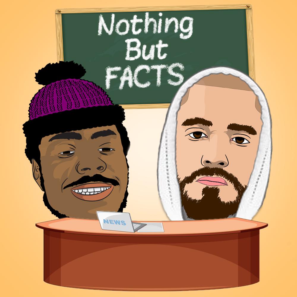 @NothingButFacts Profile Image | Linktree