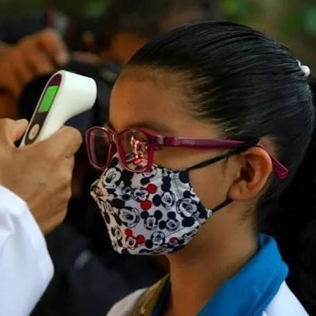 @sinar.harian Setahun 'cuti', sekolah Mexico kembali dibuka Link Thumbnail | Linktree