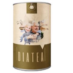 Diatea-caj bimor per diabetiket (Maqedoni)