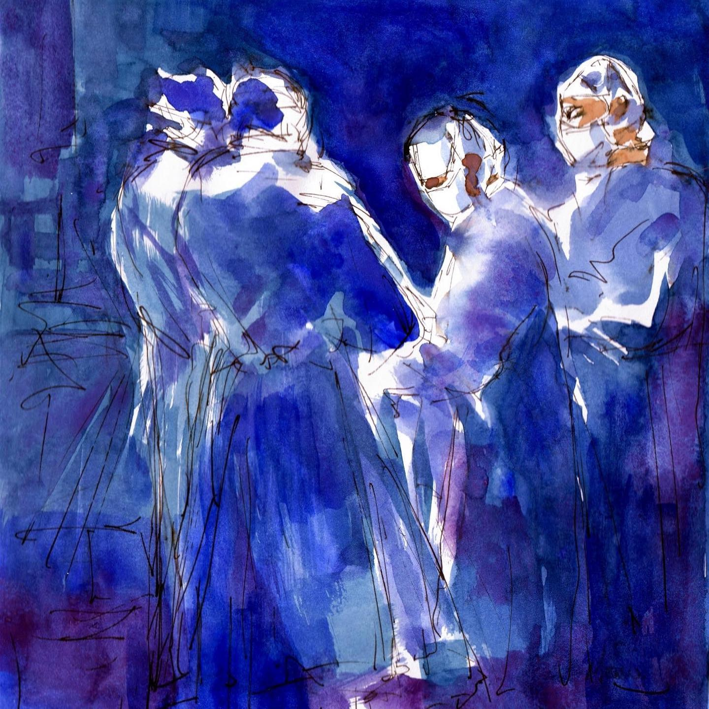 Royal Institute of Painters in Watercolour 209th Exhibition